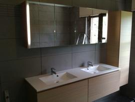 AV. San - Sanitaire installaties