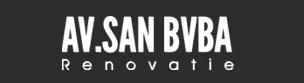 Av.San bvba - Renovatiewerken